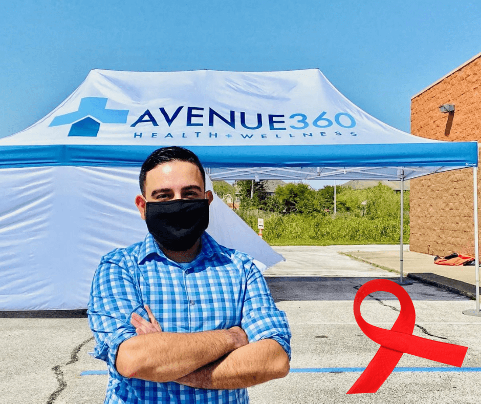 Oscar Perez Rapid Hiv Testing