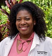 Dr Shannon Morris 2