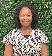 Alimatu S Garuba-Sedenu, MD., MPH