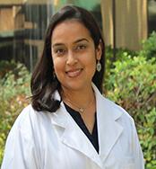 Dr. Damitra Ramos-Pate